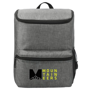 Excursion Recycled Backpack Cooler